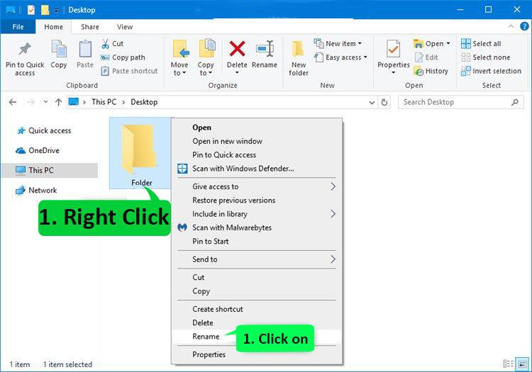 Rename the Microsoft Help Folder